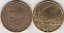 Médaille Parc d'expositions Paris Le Bourget Septembre 2004