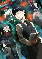 Zero Kara Hajimeru Isekai Seikatsu Poster Group HG Glossy Laminated Anime Re