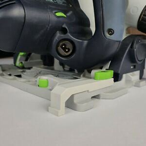 Festool TS55 TSC55 Plunge Saw Circular Saw Anti-Tipping Assist 3D Printed
