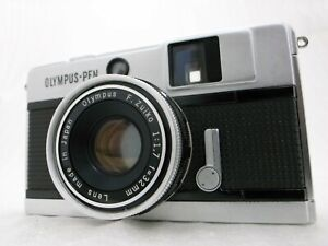 [Excellent+++] Olympus Pen EED Half Frame Film Camera from Japan #941