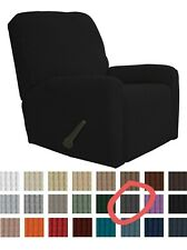 Easy Going Recliner Stretch Sofa Cover For Recliner Chair
