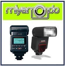 Sigma Flash EF-610 DG Super For Nikon