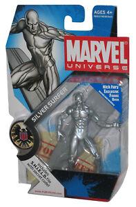 Marvel Universe Silver Surfer (2008) Hasbro Series 1 Action Figure #003