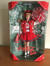 Collector Edition Coca-Cola Barbie