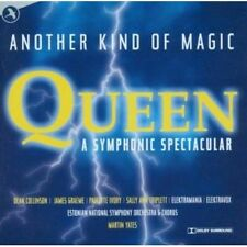 Another Kind of Magic: Queen a Symphonic Spectacular -Various Artists (2 CD NEW)