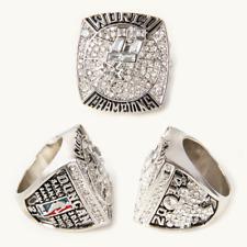 2014 San Antonio Spurs Championship Ring Replica NBA Champions Size 8-13