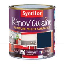 Peinture meuble cuisine et carrelage mural SYNTILOR 500ml