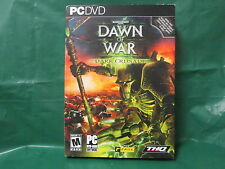 WarHammer: Dawn of War-Dark Crusade (PC) *Does Not Include Activation Code*