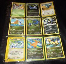 Pokemon Card/Tarjeta CUTE 4 DRATINI, 3 DRAGONAIR, and 2 DRAGONITE Cards