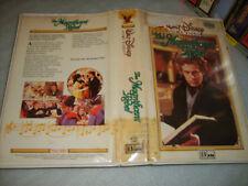 THE MAGNIFICENT REBEL (1962) PRE CERT Ultra Rare Disney Australian BETAMAX Issue