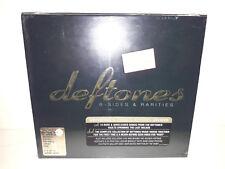 Deftones B  - Sides e Rarities CD + DVD  Nuovo Sigillato