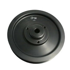 CravenSpeed Light Weight Crank Pulley, 2% Overdrive, for 2002-2006 MINI Cooper S