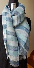 LORO PIANA foulard 100%lino primavera/estate