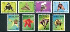 Papua New Guinea 1998 Unused(NH) Sets