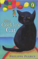 Mrs Cockle's Cat (Young Puffin Books), Pearce, Philippa, Good Book