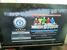 Probado XBOX 360 Juego -: FIFA 12 (sin manual)