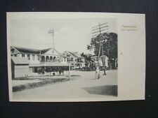 CPA  -  Suriname  -  Paramaribo  -  Het Postkantoor  -  La Poste