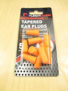 100,200, Pairs Ear Plugs Noise Reduction Wholesale Car Boot Market Free P&P