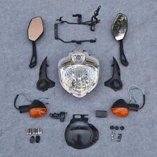 Headlight Set Head Light Kit Assembly For Yamaha FZ6N FZ6S 2004-2006 05 06 fz6