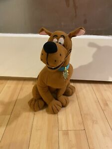 Scooby-Doo Stuffed Animal