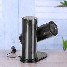 Réveil avec Projection Heure Météo Thermomètres Hygromètre Intérieure
