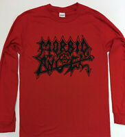 MORBID ANGEL LongSleeve T shirt Death black Metal Celtic Frost Dismember Bathory