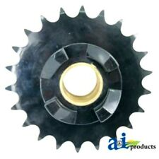 CASE /NEW HOLLAND HAY BALER Sprocket / Clutch, Roll Drive, 22T 87032323