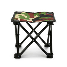 Mini Portable Folding Chair Outdoor Travel Fishing Camping Picnic Beach Stool`RR