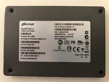 Micron HP 128GB 6GB/s SSD 2.5' Model# MTFDDAK128MAM-1J1