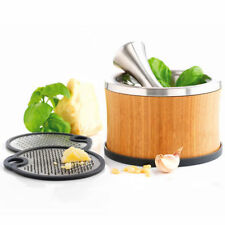 Wooden Kitchen Utensils & Gadgets