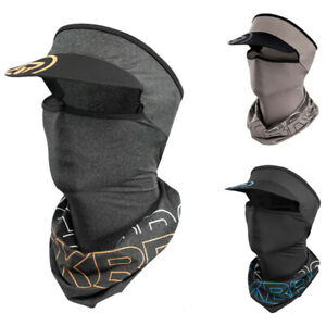 ROCKBROS Cycling Cooling Face Mask Anti-UV 50+ Sports Cap Summer Outdoor Scarf