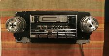 New Listing60's-70's  General Motors Delco Am Fm Stereo Car Radio and Cassette Deck