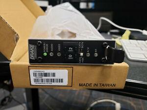 Drake VMM860AG Agile CATV Modulator