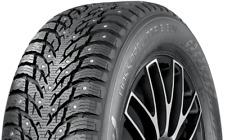 265/60R18 114T XL Nokian Hakkapeliitta 9 SUV Studded Winter Tire