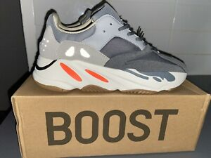 adidas Yeezy Boost 700 Magnet US Size 10