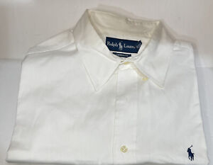 Ralph Lauren, Yarmouth, Long Sleeve Shirt