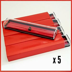 Pen Presentation Display Boxes gift boxes x 5