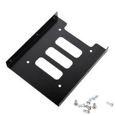 """2.5"""" Pour 3.5"""" SSD HDD Montage Adaptateur Applique Disque Dur Support Fixation"""