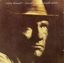 Calvin Russell - Sounds From The Fourth World (CD, CD - 3051