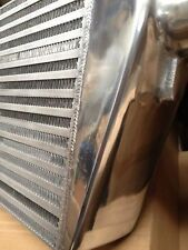 DIESEL TURBO INTERCOOLER FIT LAND ROVER Landcruiser rodeo Hilux 550X140X65 MM