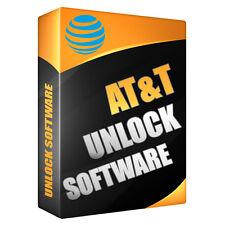 AT&T FACTORY UNLOCK CODE SOFTWARE | IPHONE | SAMSUNG | ZTE | LG | HTC | NOKIA |