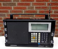 Transistorradio Kofferadio Radio Weltempfänger Grundig Satellit 500