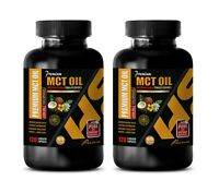 cognitive health support - MCT OIL 3000MG - mct oil keto capsules 2B
