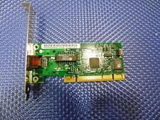 Dell 10/100 970XM 0970XM Desktop Network Ethernet PCI Card