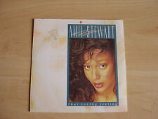 "Amii Stewart: That Loving Feeling  7"": 1985 UK Release: Picture Sleeve"