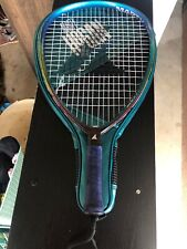 Marty Hogan Extreme So Super wide Racquetball Racquet with Case Cover