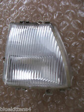 1985 1986 BUICK ELECTRA PARK AVENUE CHIPPED CORNER MARKER REFLECTOR OEM USED