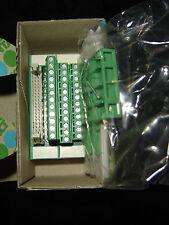 New Pheonix Contact UM 45 FLKS Assembly