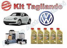 KIT TAGLIANDO VW BEATLE 2.0 TDI 140CV **Spedizione Inclusa!!** OFFERTA!!