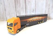AF42) camion MAN PERIODE 1 pour train electrique HO 1/87
